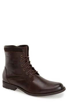 Joe's 'Mitch' Plain Toe Boot