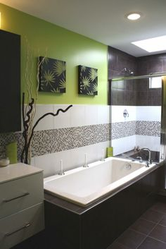 1000 ideas about salle de bain zen on pinterest salle - Decoration salle de bain zen ...