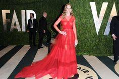 57 Photos Of Glammed-Up Celebs At The Vanity Fair Oscar Party