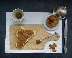 Granola, Pain, Brunch, Bread, Vegan, Food, Almond Butter, Morning Breakfast, Brot