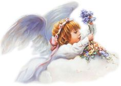 Anjos & Arcanjos: Anjos