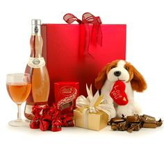 Valentines Hamper Competition