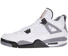 Air Jordan IV (4) Retro Basketball Shoes