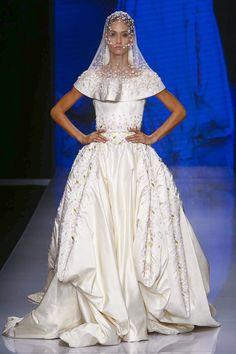 Tiiya by Alanoud Al Attiya Ready To Wear Spring Summer 2016 Dubai