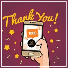 Gracias - Followers. Our Insta handle just touched 1k followers. Follow us for latest Marketing/Job updates: https://www.instagram.com/optimize_india/