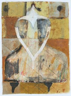 Jane on Etsy by Scott Bergey