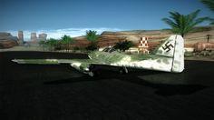 Messerschmitt Me262 A1A - GTASA COLLECTORS MOD Me262, Outdoor Furniture, Outdoor Decor, The Collector, Aquarium, Home Decor, Goldfish Bowl, Decoration Home, Room Decor