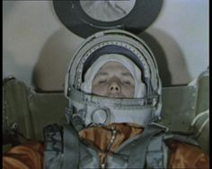 Our Space Exploration collection now includes the Soviet Soyuz missions from the 1960s. Visit the expanded selection: http://www.britishpathe.com/workspaces/show/jhoyle/SpaceExploration/thumb