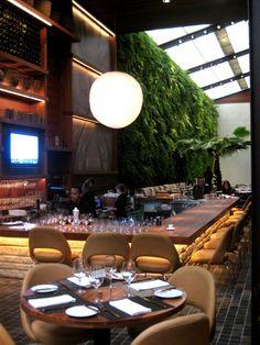 KAA Restaurant - Sao Paulo