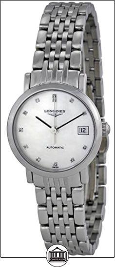 Longines l4.309.4.87.6  ✿ Relojes para mujer - (Lujo) ✿