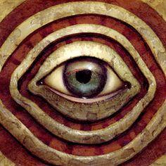 Eye 064 | Naoto Hattori | 2011