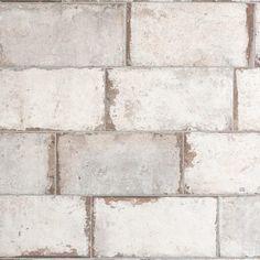 San Juan Blanco Porcelain Tile – 8 x 16 – 100198845 – Brick Tiles