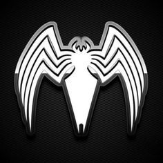 Logo Inspiration: Comic  Characters--Venom