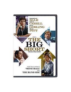 Christian Bale & Ryan Gosling - The Big Short