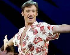 PETER ALLEN!!! Jack Hughman, Peter Allen, Famous Stars, Hugh Jackman, My Crush, Theatre, Musicals, Take That, Men Casual