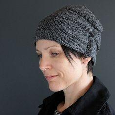 Kabuto Hat Pattern