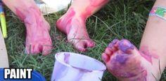 10 Messy Moments Children Should Have - Abundant Mama