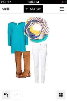 School outfit!!!