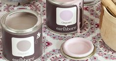 We now stock Earthborn Natural Paints!  No other paint can match the mellow harmonies achieved with Earthborn Claypaint.  This exciting alternative to emulsion has a distinctive, ultra matt finish that softens and enhances the light in your room, while its contemporary colours tempt the senses.