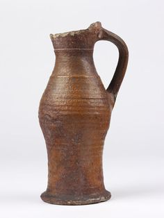 Jug | V Search the Collections Place of origin: London, England (possibly, made) Date: 14th century (made)