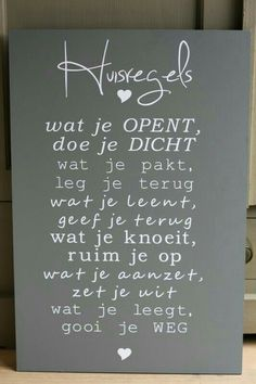 shared by www. Words Quotes, Wise Words, Me Quotes, Funny Quotes, Qoutes, Dutch Words, Dutch Quotes, One Liner, Positive Thoughts