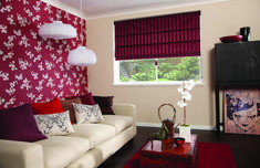 Window World provides wide range of roman blinds in Singapore. Our Roman Blind collection is a luxurious fabric selection that combines the subtle textures of a soft fold fabric with the practicality of a window blind. Luxury Fabrics, Window Decor, Roman Blinds, House Blinds, Interior, Blinds, Roman Shade Curtain, Window Coverings, Blinds For Windows