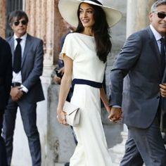 Zašto Amal Kluni kopira stil Džeki Kenedi