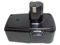 16.8V 2Ah Battery for Craftsman 11117,973.22489,981886-001,981943-001,982244-001 #PowerSmart