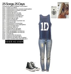 """""""Day 17"""" by cierahood ❤ liked on Polyvore"""