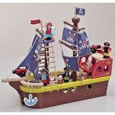Found it at Wayfair - Pirate Ship