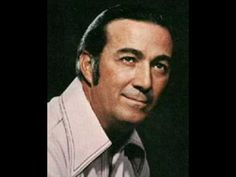 """Faron Young """"He Stopped Loving Her Today"""" - YouTube"""
