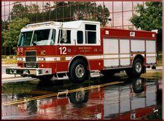 Pierce Fire Trucks  shapirophotography.net
