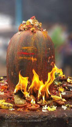 Om Namah Shivaya by cinematicvisualgrueb