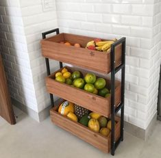 home accessories business Diy Kitchen Storage, Home Decor Kitchen, Kitchen Interior, Home Kitchens, Diy Home Decor, Crate Storage, Home Decor Furniture, Furniture Design, Home Room Design