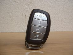 Hyundai smart key fob Smart Key, Car Keys