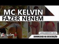 Mc Kevin - Fazer Nenem [LANÇAMENTO 2015] [DJ R7]