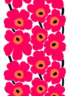 Classic Fabrics |Collection |Marimekko.com.  Retail stores now open in Sydney and Melbourne.