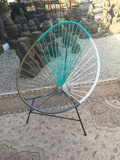 Delicieux Acapulco Chair Sold Only As A Local Pick Up Or Local Delivery Within Los  Angeles County