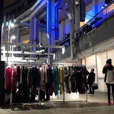 Super the new fashion fair milano