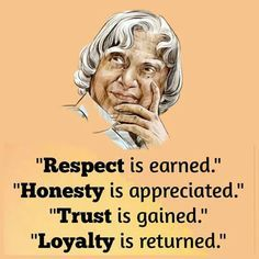 Awesome,,, without these four we are not human beings. Apj Quotes, Life Quotes Pictures, Study Quotes, Words Of Wisdom Quotes, Knowledge Quotes, Real Life Quotes, Reality Quotes, True Quotes, Motivational Quotes