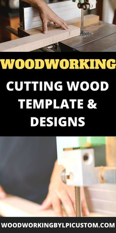 If you are new to wood crafts and woodworking projects you will want to create wood patterns and stencils. How do you create stencil patterns or into drawing templates which you will use on your wood signs and DIY wood projects ideas? Check out these woodworking projects utilizing various router bits and wood router information. Here we provide information you can use for your wood cutout patterns. #woodworkingprojects #diywoodprojects #woodsigns #routerprojects #woodworkingbylpi #woodcrafts Diy Wood Signs, Painted Wood Signs, Stencil Patterns, Wood Patterns, Drawing Templates, Wood Router, Wood Gifts, Wood Cutouts, Router Bits