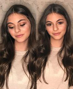 Mais uma maquiagem maravilhosa saindo por aqui! Make por @mike_candido_   #salãodebeleza #vilamadalena #maquiagem #make #makesuave #makedia #makeup #maquiagembrasil #makeuptutorial #stylefashion #makeupartist #maquiagem_insta #maquiagemx #amomaquiagem #beauty #makesimples #maquiadoraprofissional #beleza #maquiagemdodia #loucaspormaquiagem #maquiadora #universomakeup #maquiagemprofissional  #maquiadoraporamor Diva, Long Hair Styles, Beauty, Going Out, Beauty Bar, Professional Makeup, Long Hair Hairdos, Long Haircuts, Long Hair Cuts