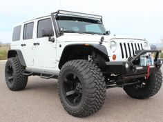 lifted wrangler - Bing Images #JEEP…