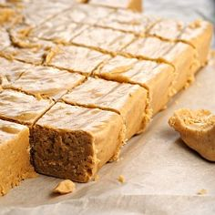 Pumpkin Pie Fudge...perfect for Thanksgiving and Christmas parties.  Also, a great gift to make and give to someone special, such as me, Becky LOL!