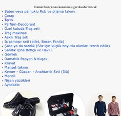 List of gift for groom-Before wedding- Damat bohçası-kutu-gelin- gifts- bride-bridal-groom-turkish culture- engagement-bişan söz bohcası- gift box-suit box-ottoman silk-bursa- seccade/ kayınvalide-kayınpeder- kardeş- brother-ayakkabı kesesi-customized-tesbih ceyiz- bohca listesi