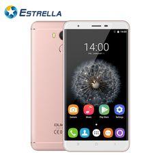 Encontrar Más Teléfonos móviles Información acerca de Original Oukitel U15 Pro MT6753 Smartphone Octa Core Android 6.0 teléfono móvil 5.5 ''3G RAM 32G ROM 4G LTE Móvil de Huellas Digitales teléfono, alta calidad original oukitel, China android 6.0 Proveedores, barato mobile phone de Estrella Electronic Store en Aliexpress.com