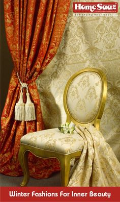 Give your home and your mood a make-over with some really beautiful curtains. #Shop #now