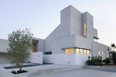 表象の家 ::: House of Representation ::: FORM / Kouichi Kimura Architects ::: フォルム・木村浩一建築研究所