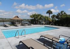 Me Too is five-bedroom, four-bath second row, channel-front home located 1.3 miles south of Garden City Pier.