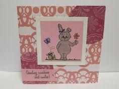 sweet n sassy stamps card